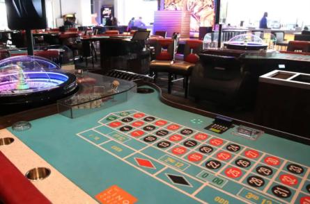 Casino Online terbaik